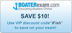 Take the BoaterExam course online today!